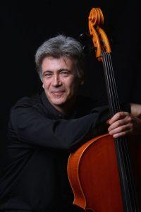 Giovanni Ricciardi violoncello