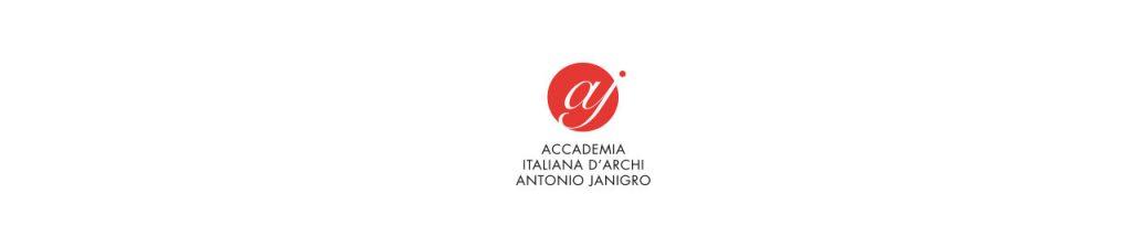 Accademia Italiana d' Archi Antonio Janigro logo